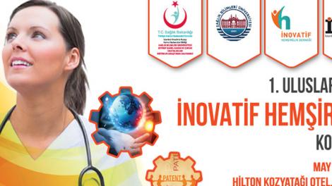 dijital hemsire icerikleri hemsirelikte inovasyon kongresi 2018