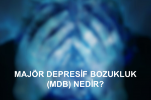 dijital hemsire major depresif bozukluk