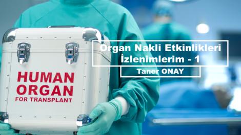 dijital hemsire organ nakli