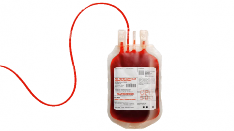 kan trasnfusyonu