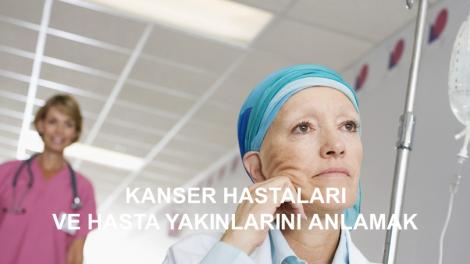 kanser hasta yakinlari
