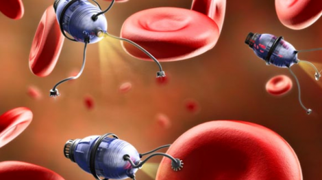 nanoteknoloji ve hemsirelik